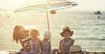 Sunscreen: we review the basics before the beach